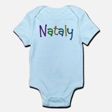 Nataly Play Clay Body Suit