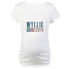 Adrian Wyllie Shirt