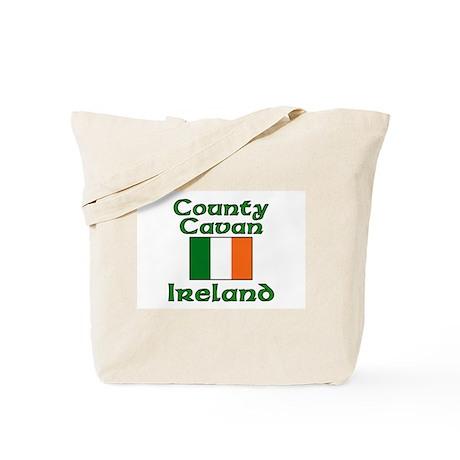 County Cavan, Ireland Tote Bag