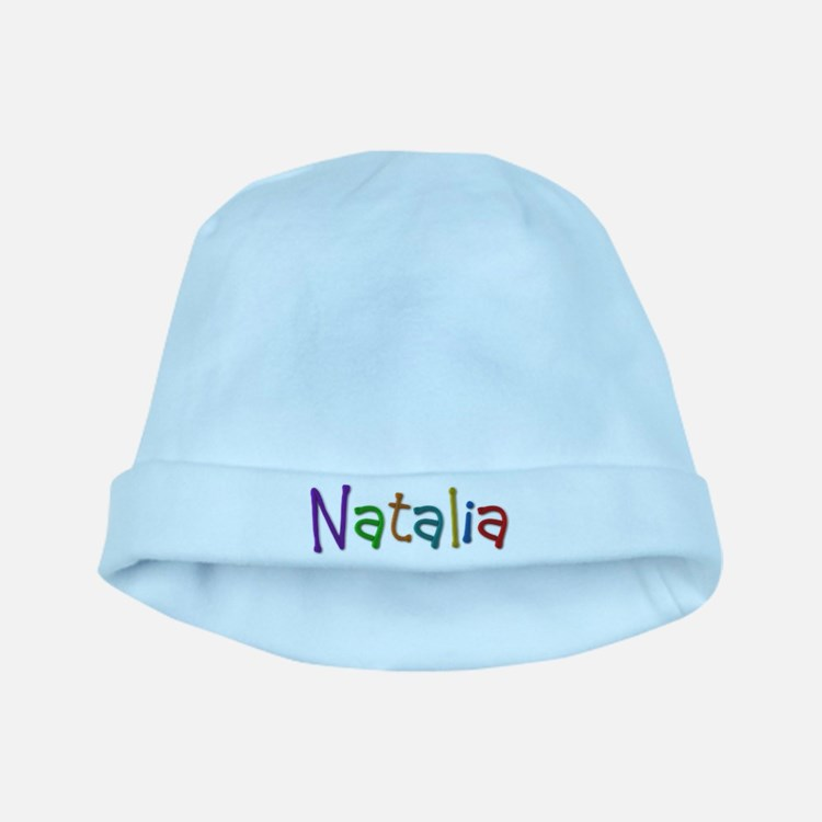 Natalia Play Clay baby hat