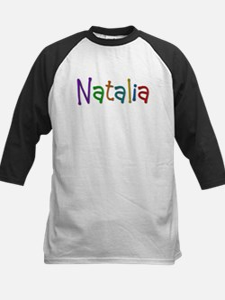 Natalia Play Clay Baseball Jersey