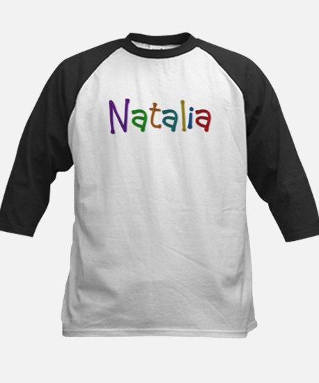 Natalia Play Clay Baseball Jersey