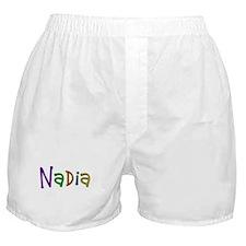 Nadia Play Clay Boxer Shorts