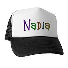 Nadia Play Clay Trucker Hat