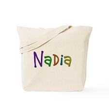 Nadia Play Clay Tote Bag