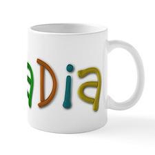 Nadia Play Clay Mug