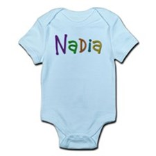 Nadia Play Clay Body Suit