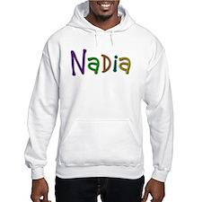 Nadia Play Clay Hoodie