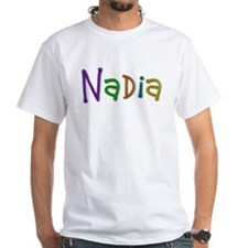 Nadia Play Clay T-Shirt
