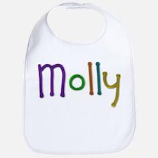 Molly Play Clay Bib