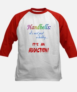 Handbell Addiction Tee