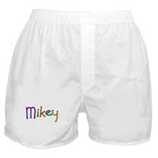 Mikey Play Clay Boxer Shorts