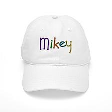 Mikey Play Clay Baseball Baseball Cap