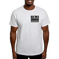 2007 Super Bee Ash Grey T-Shirt