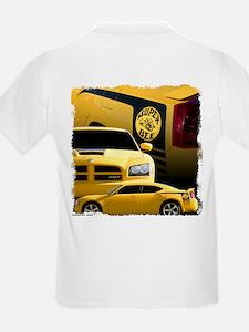 2007 Super Bee Kids T-Shirt