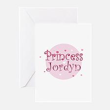 Jordyn Greeting Cards (Pk of 10)