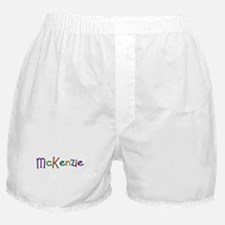 McKenzie Play Clay Boxer Shorts