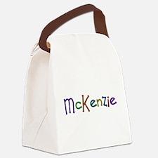 McKenzie Play Clay Canvas Lunch Bag