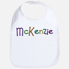 McKenzie Play Clay Bib
