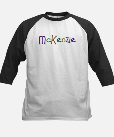 McKenzie Play Clay Baseball Jersey