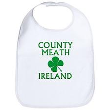 County Meath, Ireland Bib