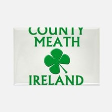 County Meath, Ireland Rectangle Magnet