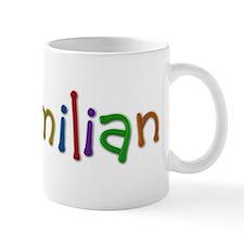Maximilian Play Clay Small Mug