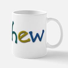 Mathew Play Clay Mug
