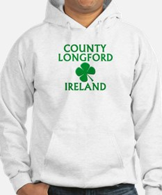 County Louth, Ireland Hoodie