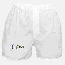 Mateo Play Clay Boxer Shorts