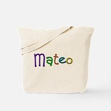 Mateo Play Clay Tote Bag