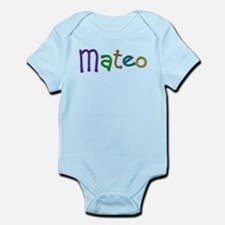 Mateo Play Clay Body Suit