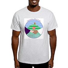 Glastonbury T-Shirt