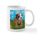Puppy Dream Meadow Mug