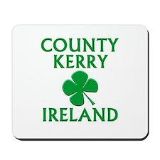 County Kerry, Ireland Mousepad