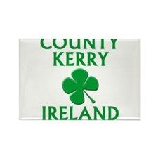 County Kerry, Ireland Rectangle Magnet (100 pack)