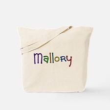 Mallory Play Clay Tote Bag