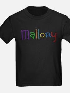 Mallory Play Clay T-Shirt