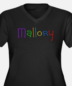 Mallory Play Clay Plus Size T-Shirt