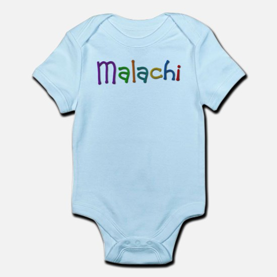 Malachi Play Clay Body Suit