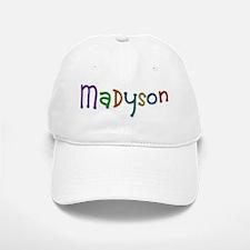Madyson Play Clay Baseball Baseball Baseball Cap