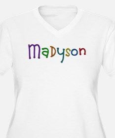 Madyson Play Clay Plus Size T-Shirt