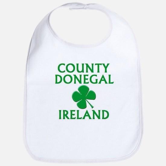 County Donegal, Ireland Bib
