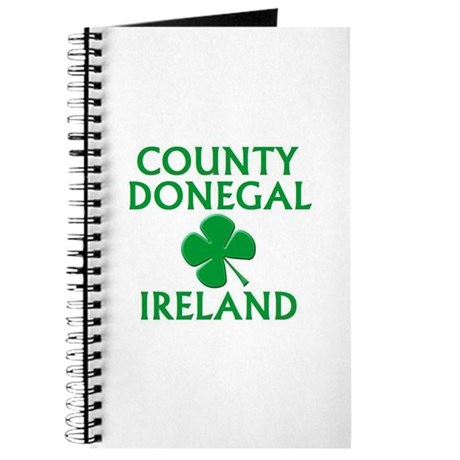 County Donegal, Ireland Journal