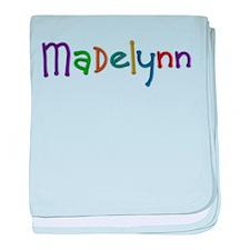Madelynn Play Clay baby blanket