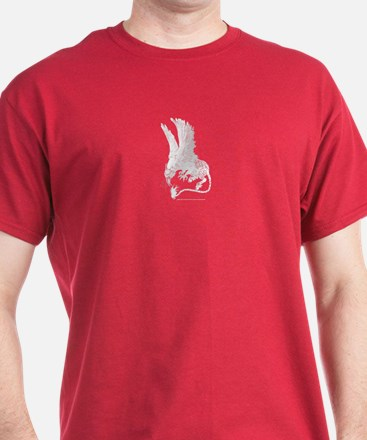 Hippogriff (White) T-Shirt