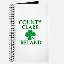 County Clare, Ireland Journal