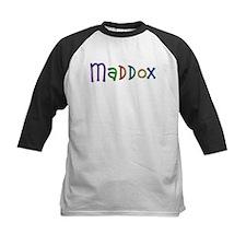 Maddox Play Clay Baseball Jersey