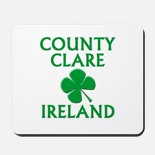 County Clare, Ireland Mousepad
