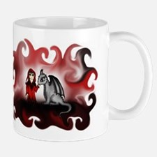 Dragon Friendsip Mug